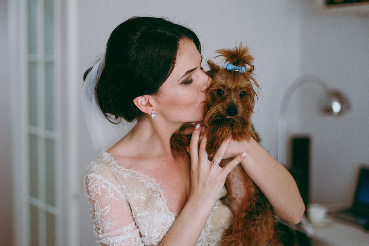 Fundraise at weddings or engagement parties | RSPCA NSW