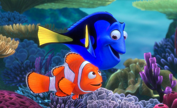 7 Disney cartoons you should put on right now - RSPCA NSW - Finding Nemo